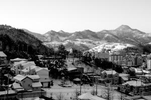Samcheok edited