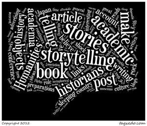 Storytelling WC